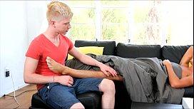 Gay Creeps Damon Archer...
