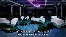 JoJo&rsquo_s Bizarre Adventure Episodio 9 Temporada 1 (Sub Latino)