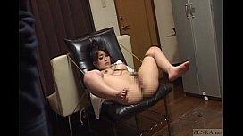 Subtitled bizarre Japanese BDSM...