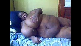 SSBBW black amateur MsBinthere...