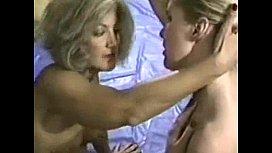 Blonde vs Blonde Catfight...