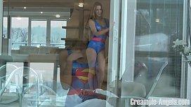 Alexis Crystal - Hot Interracial...