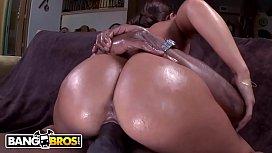 BANGBROS - Olivia Wilder&#039...