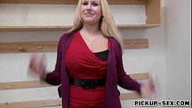 Czech girl Angel Wicky...