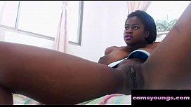 Black Pussy masterbation noir lesbienne porno pornhub