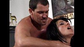 Metro - Big Tit Sex - scene 4