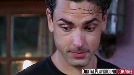 DigitalPlayground - Gulliana Alexis, Ryan...