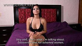 SEXMEX.XXX Laura gets...