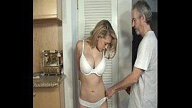 Door To Door Girl Bound And Gagged Part 1