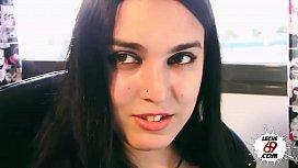 Victoria Dixon leche 69...