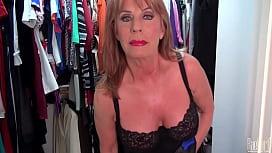 Rae Hart mature sexy...