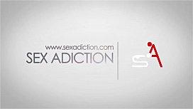 SEB-2014 Double Show SexAdiction
