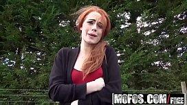 Mofos - Stranded Teens - British...
