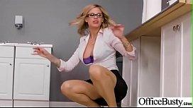 Office Sluty Girl Jessa...
