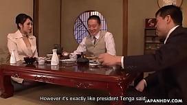 Asian bitch Kurosawa getting fucked 8bitdeviant
