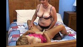 Amateur housewifes...