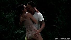 Anal Pleasuring Felicia Kiss...