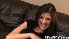 Cute teen Miranda Miller...