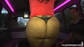 Lusty Latina BBW Sofia...