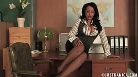 Danica Collins Donna Ambrose...