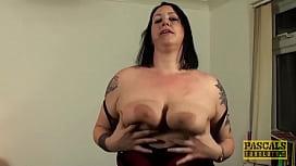 Chubby UK whore anally...