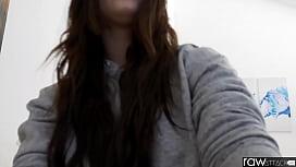 RawAttack - Hottie teen Jade...