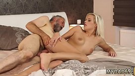 Russian old mature Surprise...