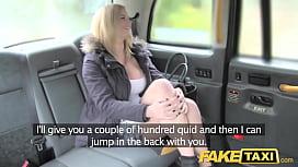 Fake Taxi huge natural...