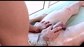 HD ManRoyale - Scottie gets...