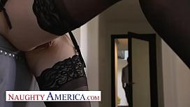 Naughty America - Karla Kush...