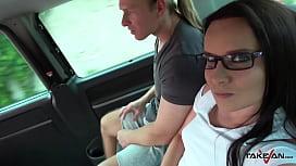 Wendy Moon Rides Her...
