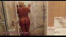 Claudia Marie Fat Ass...