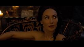 Carice Van Houten In Game Of Thrones 2011-2015