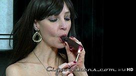 Angelina Leigh SMOKES a...