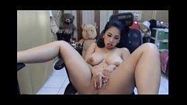 Asian female ejaculation...