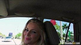 Blonde teen Staci Carr...