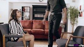 Alex Jones manipulates Ella Knox into sleeping with him!