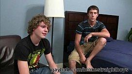 MAX FLINT and PAUL...