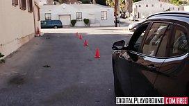 DigitalPlayground - Taking A Ride...