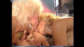 Jeanna Fine and Nina...