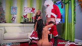 Spizoo - Jessica Jaymes, Nikki...