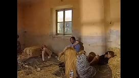 Girls Held Captive, Military...