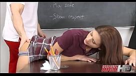 High School Girl Fucked...
