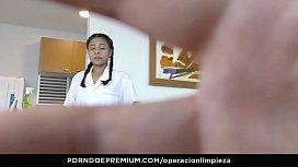 OPERACION LIMPIEZA - Latina Colombian...