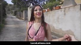 Hot Spanish Thick Latina...