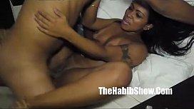Brazilian amauter couplles sex tape exposed movie mo