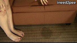 Ineed2pee omorashi and pants...