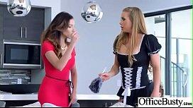 Nicole Aniston Hot Office...