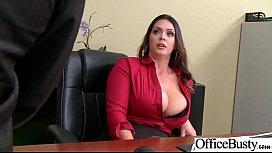 Office Horny Girl Alison...
