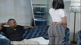 Thick Ass Sista